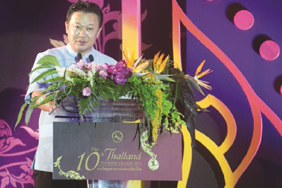 70 Travel Awards to Thailand as People and Personalities Shine