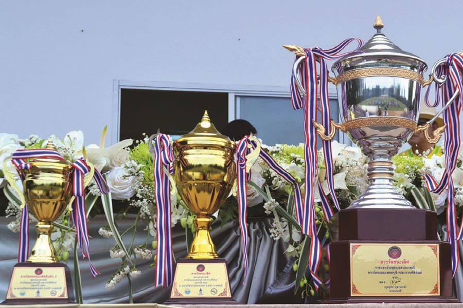 The Most Celebrated Football Competition in Town! The 23rd Confederation Cup