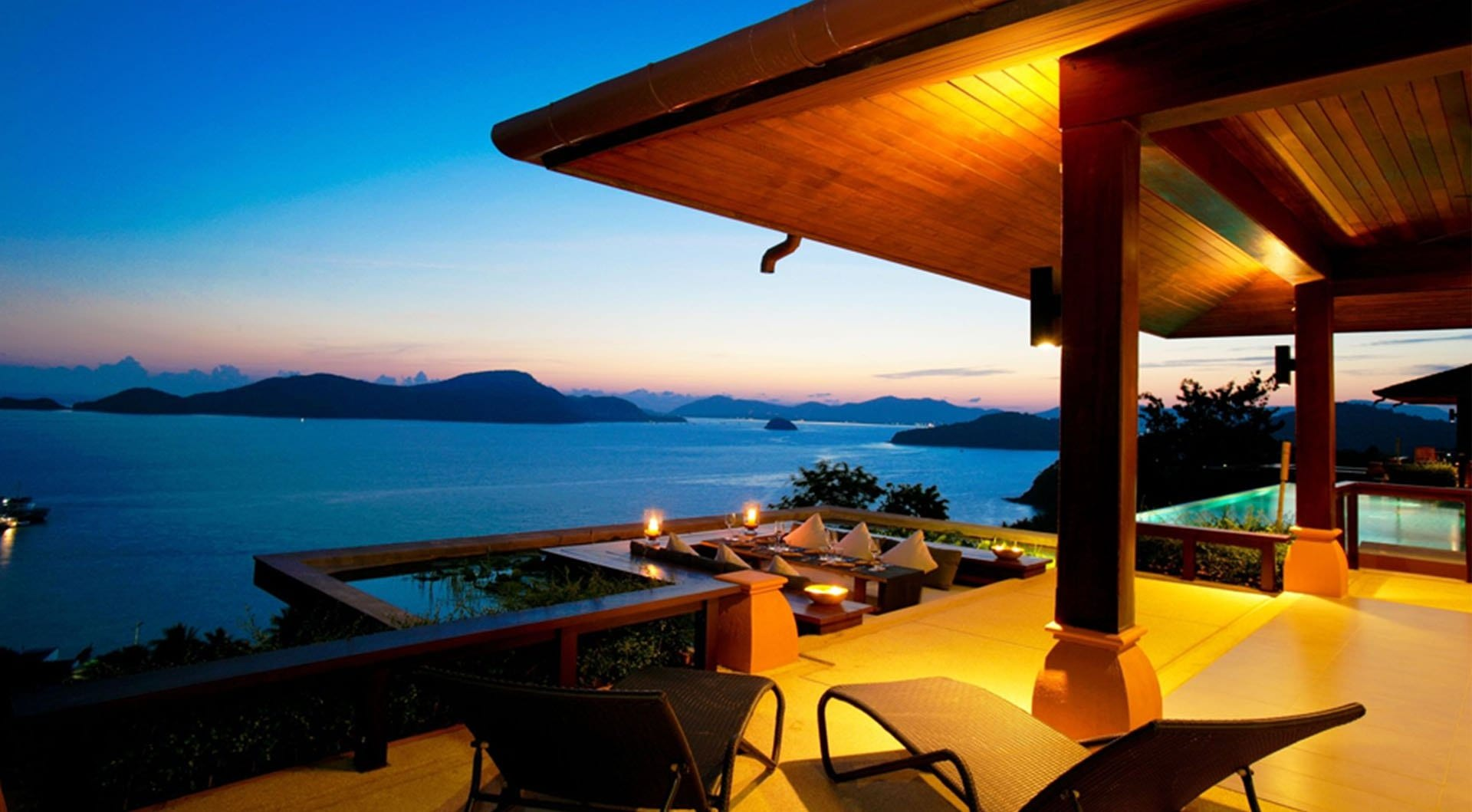 How will Thailand's Real Estate Market Evolve in 2017