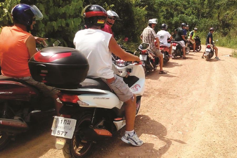 Bikerboys Hua Hin