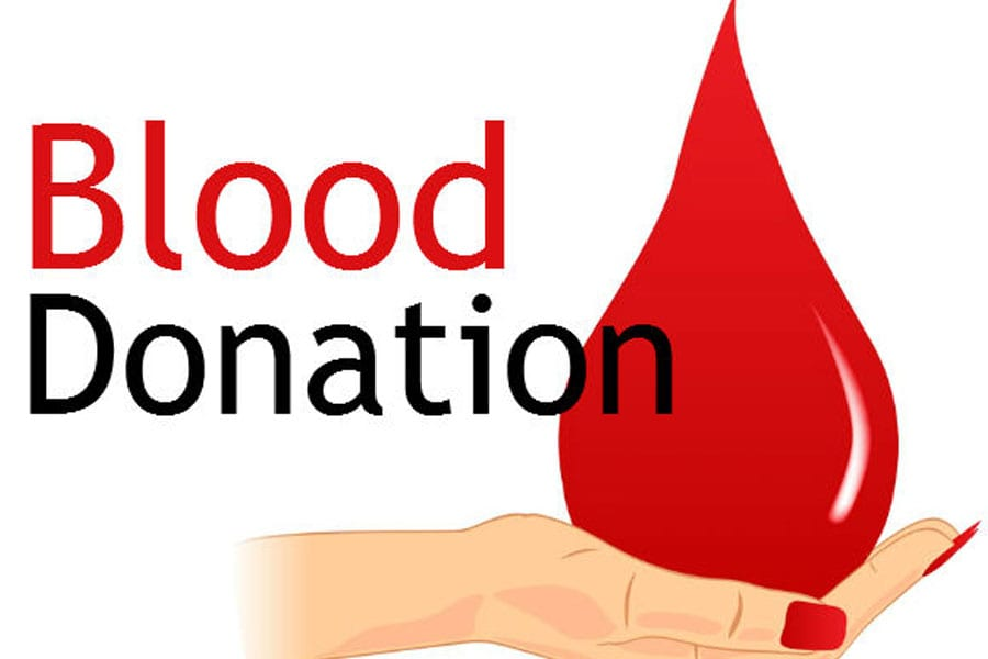 Hua Hin Blood Donation Campaign