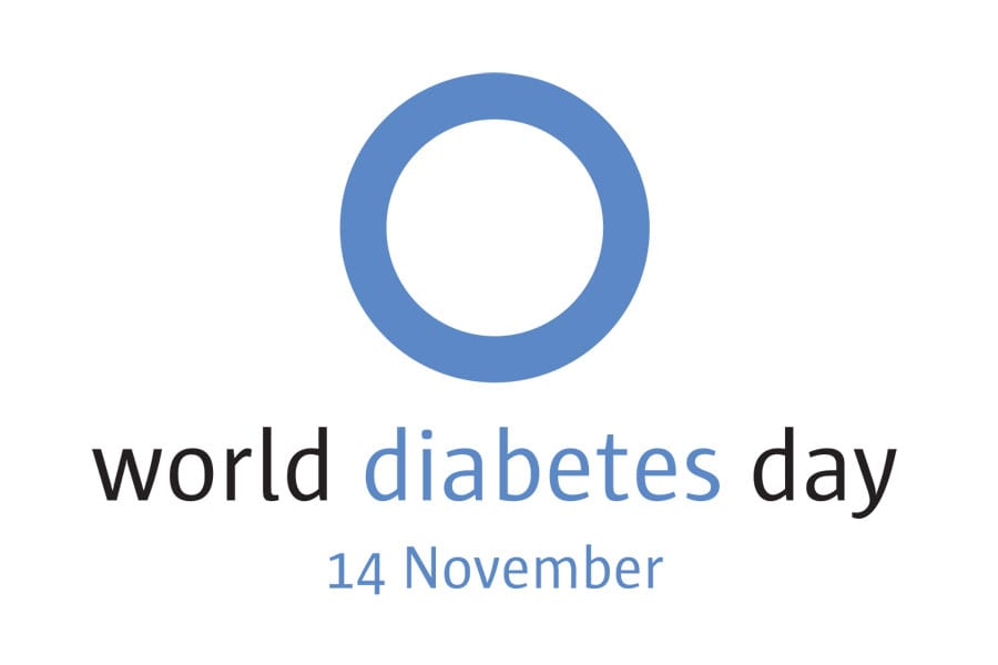 The Theme for  2017 is Women and Diabetes