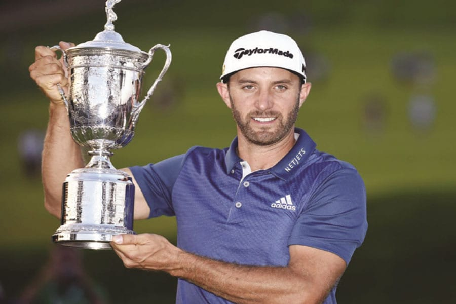 Golf Championship Odds 2018