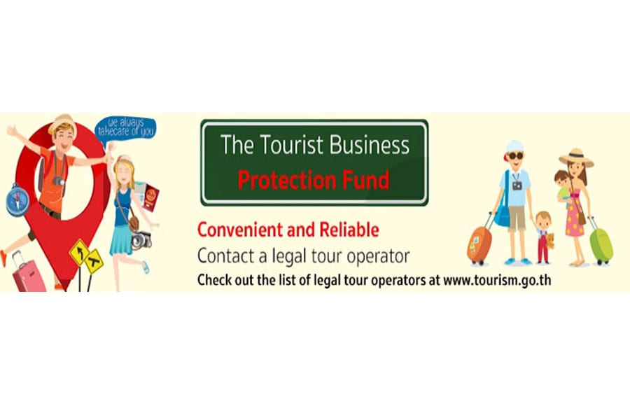 Protection from Wrongful Tourism Business Practices