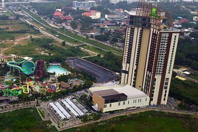 Proud Adds Holiday Inn Vana Nava to a Growing Hua Hin Portfolio
