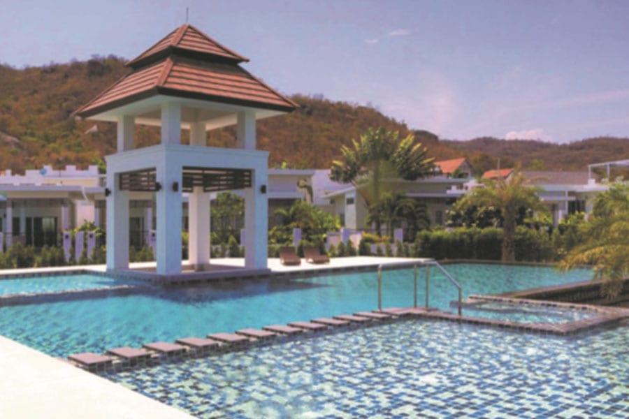 Sivana Villas Hua Hin