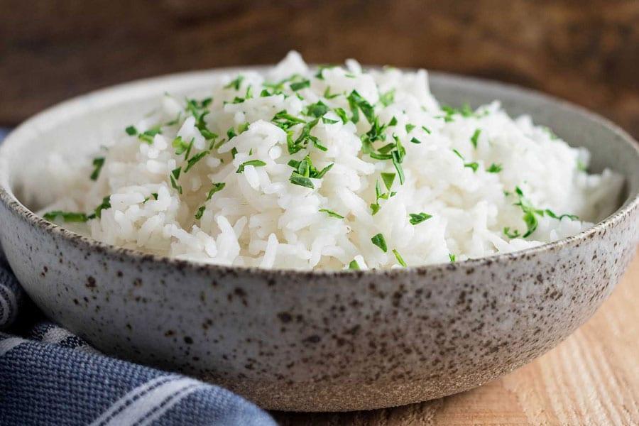 Thailand's Fragrant Hom Mali Rice Voted World's Best