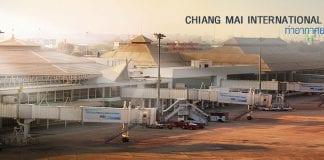 10 year Plan to Increase Thailand's Air Traffic Capacity