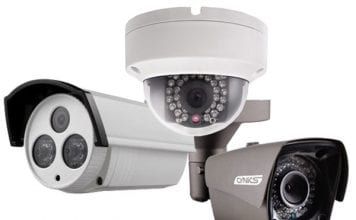 367,000 CCTV Cameras to be Connected by 2019