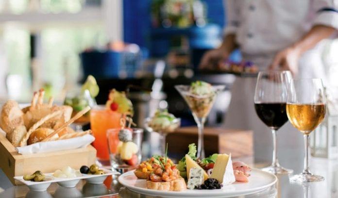 Exclusive Lounge Benefits at Amari Hua Hin