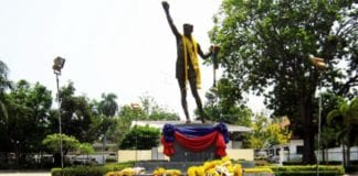 Hua Hin Commemorates Pone Kingpetch
