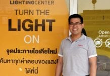 Hua Hin's Biggest Lighting Centre Ready to Brighten Your Home