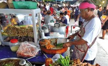 Navigating the Local Markets of Hua Hin