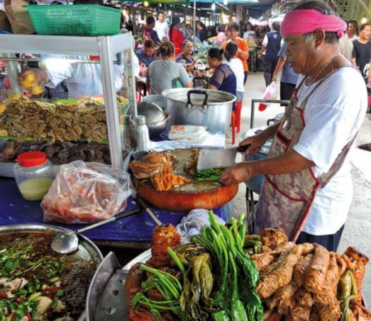 Navigating the Local Markets of Hua Hin