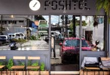 Posh + Hostel = Poshtel