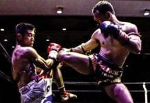 Welcome to the 'King of Muay Thai'
