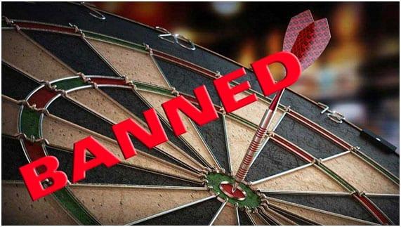 Thailand Dart Board Regulations in Force; Bars Urged Register