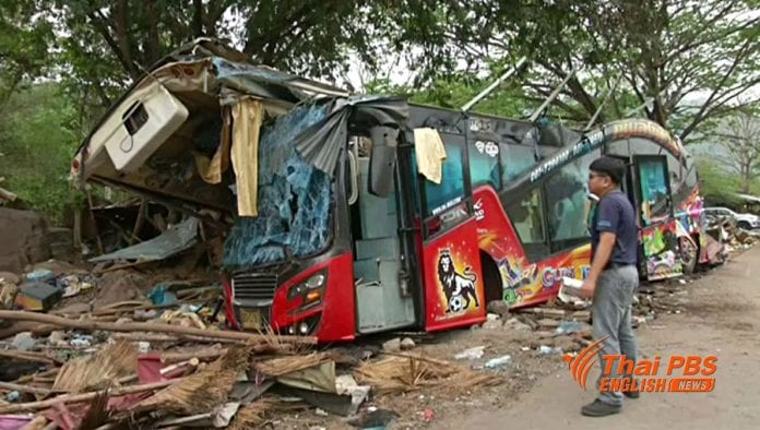 Land Transport Department to Stop Registering New Double-decker buses