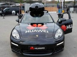Driving Innovation: Huawei Unveils 1st Car Driven by AI-Powered Smartphone