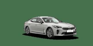 Revealed at the 2018 Geneva Motor Show; European Car of the Year