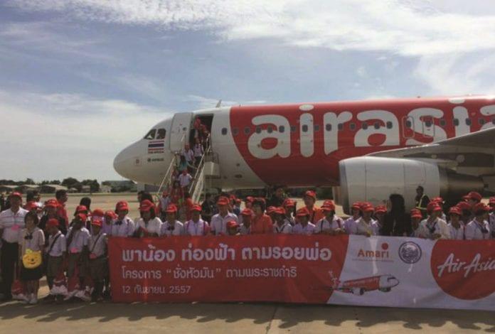 Unveiling Hua Hin's Tourism Future
