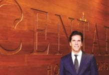 Centara Advances into Luxury Sector