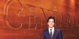 Centara Advances into Luxury Sector