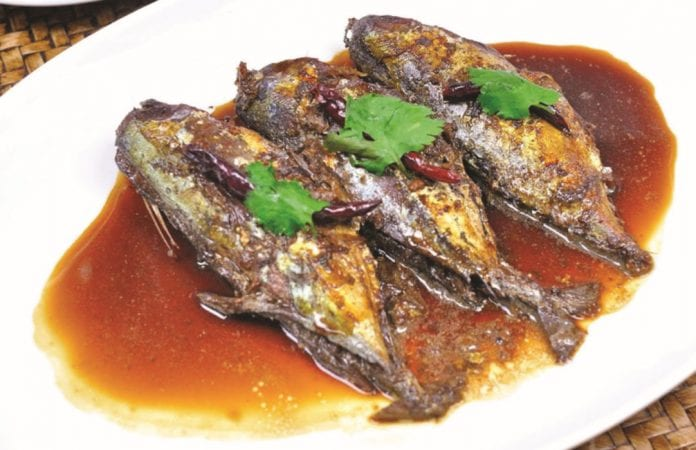 Five Amazing Must Try Thai Fish Dishes
