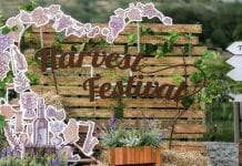 Monsoon Valley Harvest Festival; Enjoying the Fruits of the Vine
