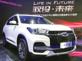 """Considering China's Electric Automotive Future at the Beijing Motor Show """"Steering to a New Era"""""""