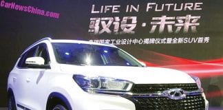 "Considering China's Electric Automotive Future at the Beijing Motor Show ""Steering to a New Era"""