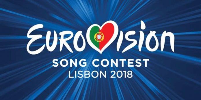Eurovision Lisbon 2018