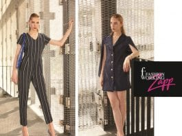 F Fashion Brand is a New Solution for Modern Women Who don't Like Routine