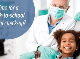 Global Survey Shows Children are no Getting Dental Check-ups Early Enough