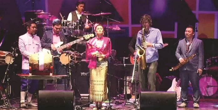 Hua Hin International Jazz Festival 2018 Open to the New Shades – It's FREE!