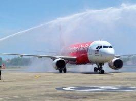 Hua Hin Realises the Age of International Flight
