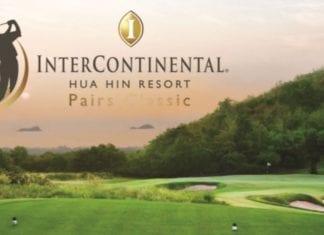 InterContinental Hua Hin Resort Pairs Classic 2018