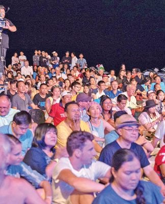 'And all that Jazz' at the 2018 Hua Hin International Jazz Festival
