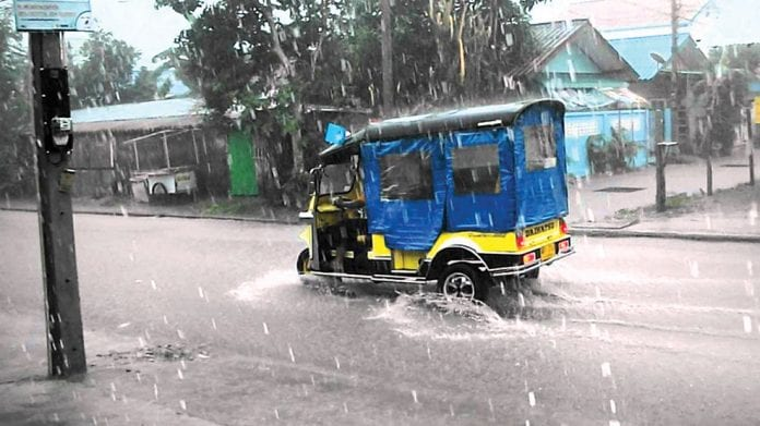 Wetter Rainy Season Predicted Later this Year