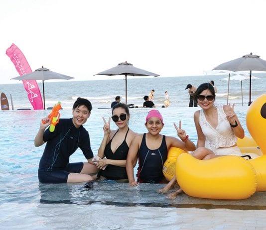 Beach Vibes at the Baba Beach Club Hua Hin Pool Party