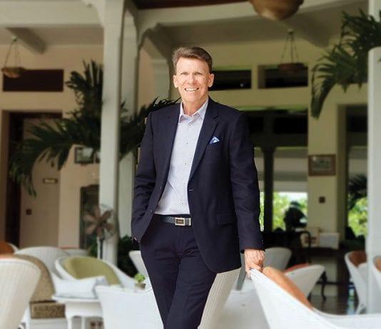 Centara Hua Hin GM David Martens Appointed as Corporate Director of Operations