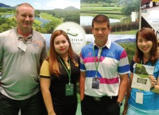 Checking Out the Best Deals at the Thailand Golf Expo 2018