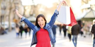 Chinese Consumers Redefining Retail Consumption