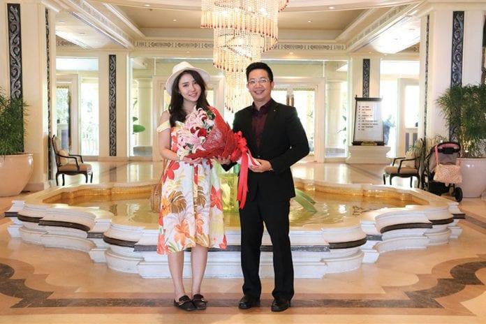 Dusit Thani Hua Hin Ready to Embrace the Malaysian Market