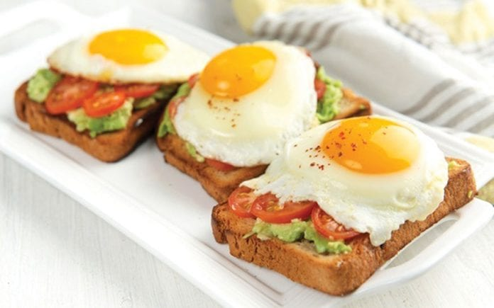 Eating Eggs without Raising the Cholesterol Bar