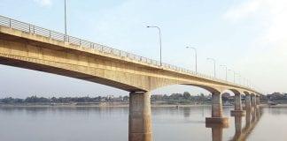 The Fifth Thai-Lao Friendship Bridge Planned
