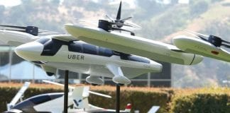 Flying cars is the Future of Travel, Uber Says