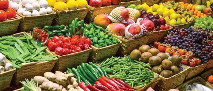 Foods to Lower Uric Acid