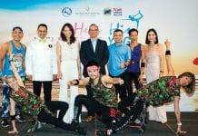 Hua Hin Wellness & Yoga Festival 2018