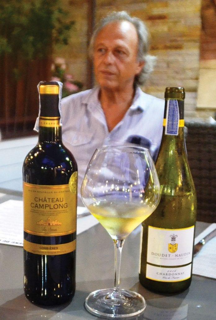 Hua Hin's French Wine Gourmand